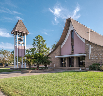 Our Lady of Prompt Succor Daily Mass Chapel, Lutcher