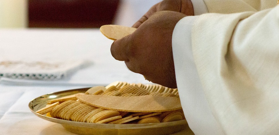 Louisiana Priests Convention (A Sacred Calling)