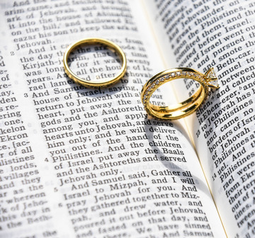 Diocesan Marriage Documents