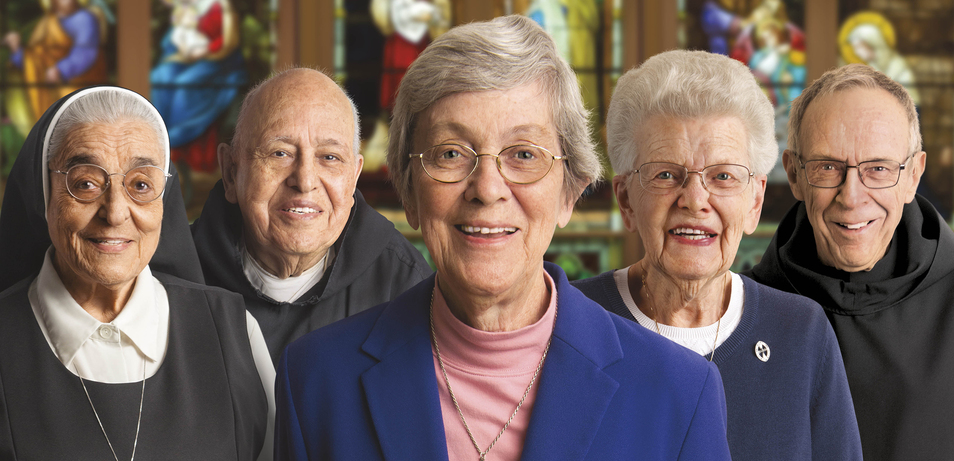 Retirement Fund for Religious Special Appeal