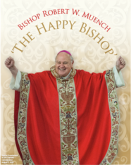 PDF of The Happy Bishop, Robert W. Muench