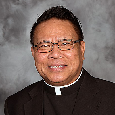 Rev. Joey F. Angeles