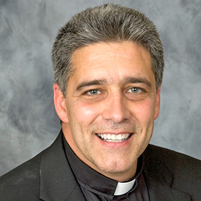 Rev. Mark B. Beard
