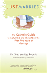 Just Married: The Catholic Guide