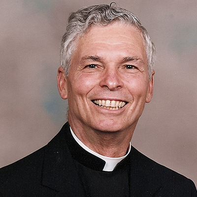 Rev. Jules A. Brunet