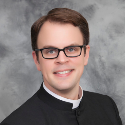 Rev. Christopher J. Decker