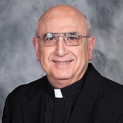 Rev. Michael A. Galea