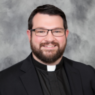 Rev. Ryan P. Hallford
