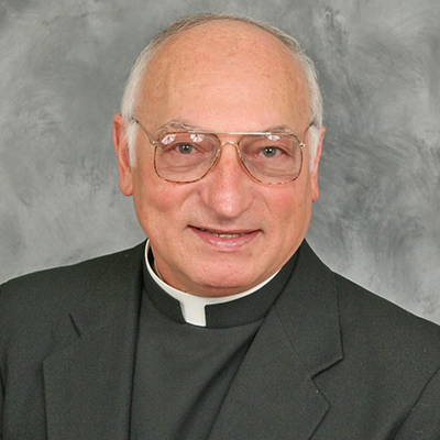 Rev. Anthony J. Russo