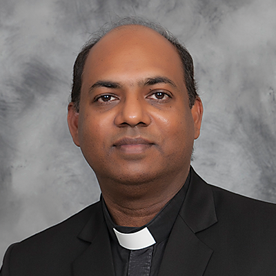 Rev. Babu Nalkara Vareeth