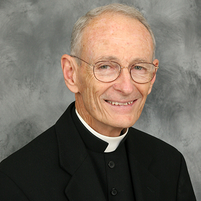 Rev. Gerard F. Young