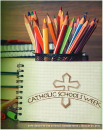 Catholic Schools Week 2021 Special Section