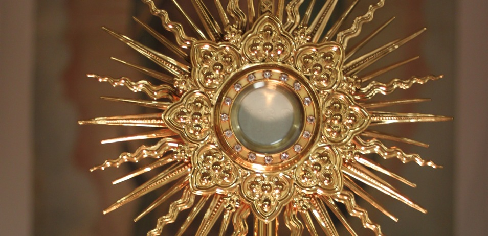 St. Alphonsus Family Adoration and Benediction