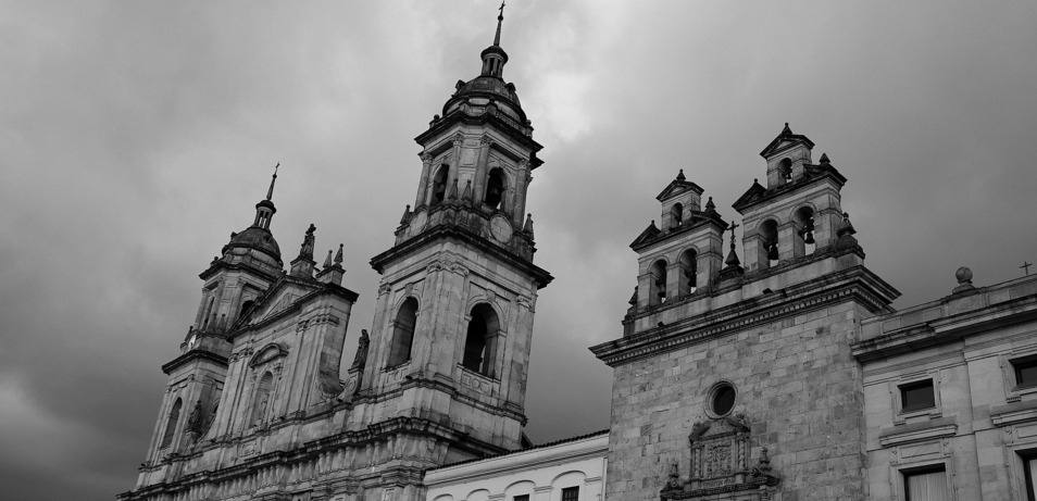 Church in Latin America Special Appeal