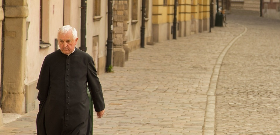Retirement Fund for Diocesan Priests Special Appeal