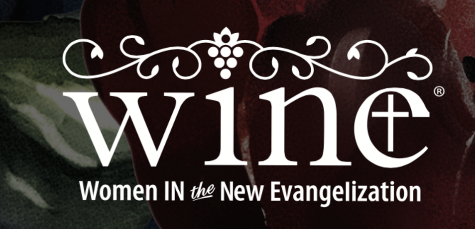 Called by Name: WINE Catholic Women's Conference