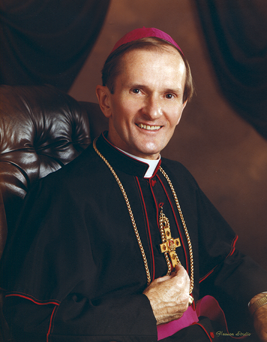 Bishop Stanley Joseph Ott