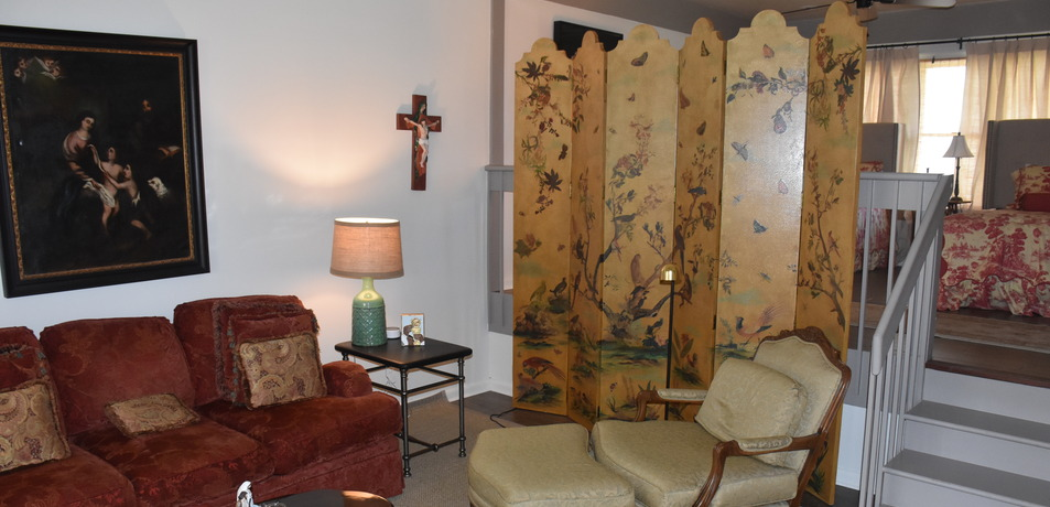 Holy Rosary fills need with new retreat center