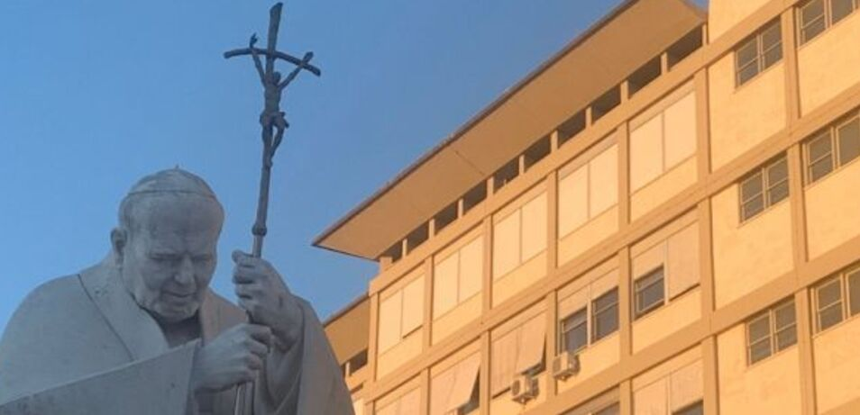 Pope Francis Scheduled to Lead Angelus July 11
