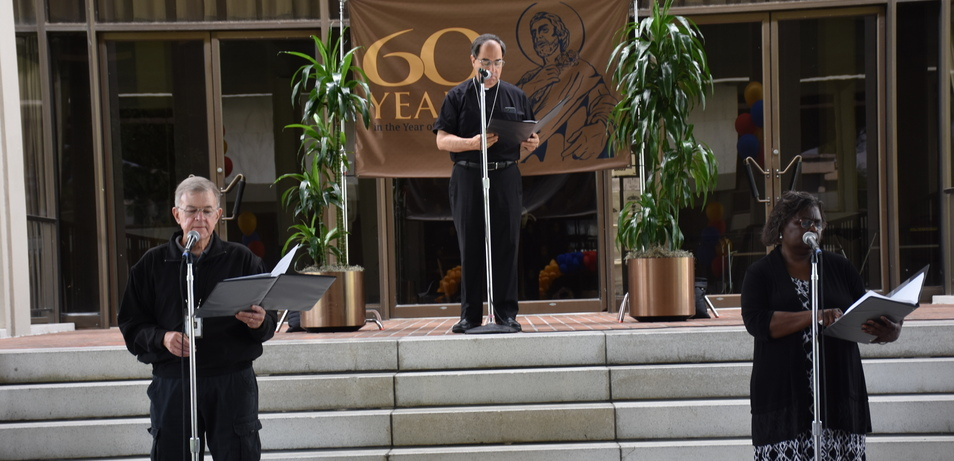 Diocese Celebrates 60th Anniversary
