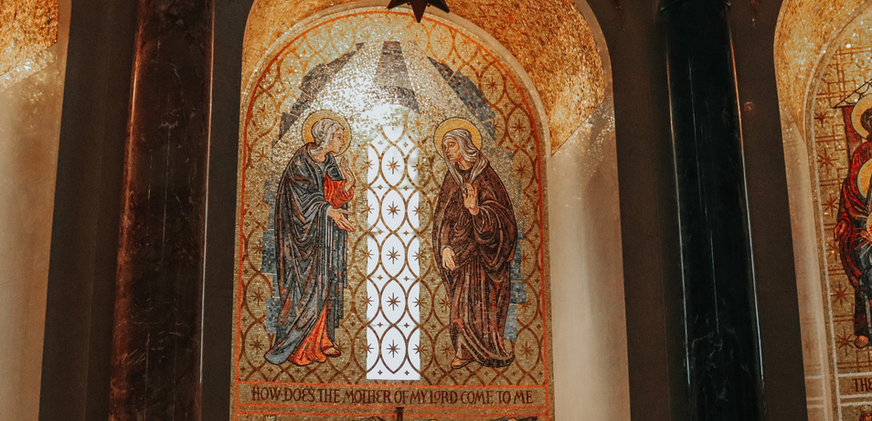 Lessons from The Visitation