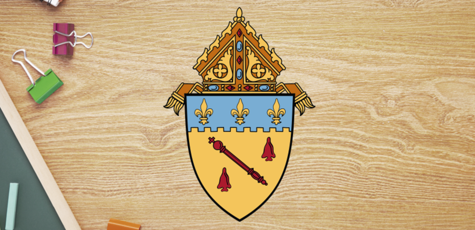 Bishop Duca Issues COVID Guidelines for Catholic Schools