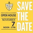High School and Academy Open House