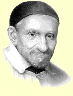 St. Vincent de Paul