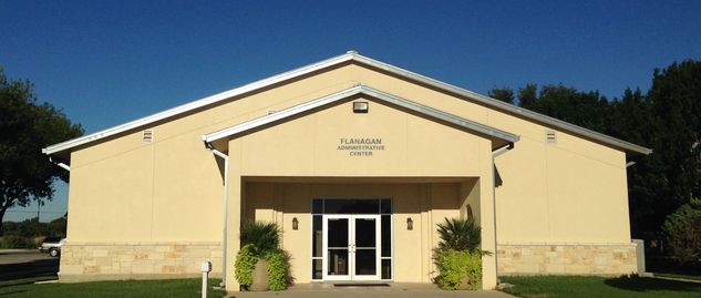 Flanagan Administrative Center