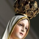 International Pilgrim Virgin Statue of Fatima