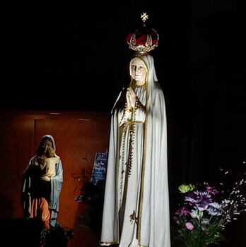 Our Lady of Fatima Picture