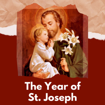 Parish Consecration to St. Joseph