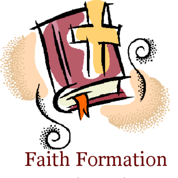 Faith Formation Update