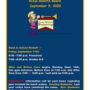 2020-2021 Back to School Kickoff