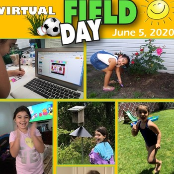 Virtual Field Day - June 5th