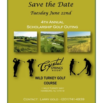 Golf Scholarship Outing