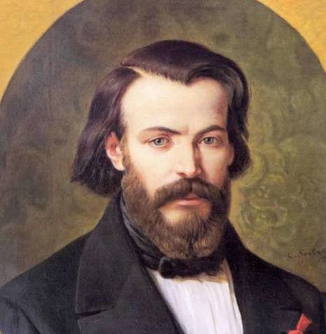 IMAGE OF BLESSED Frederic Ozanam