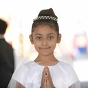 Saint Anne School Celebrates First Holy Communion Mass