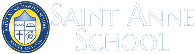 Saint Anne School
