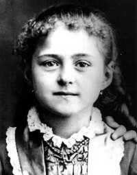 St. Therese Feast Day