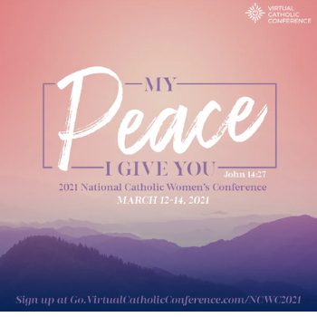 Living with Peace in the Present Moment (Virtual)