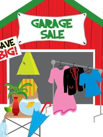 Donate your Items! Come SHOP with us!