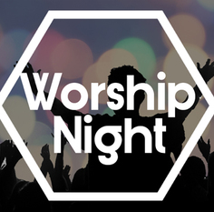 Salado Youth Worship Night