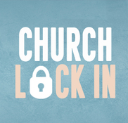 Youth Lock-In at St. Stephen