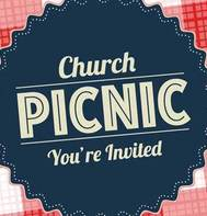 End of Year Faith Formation Picnic