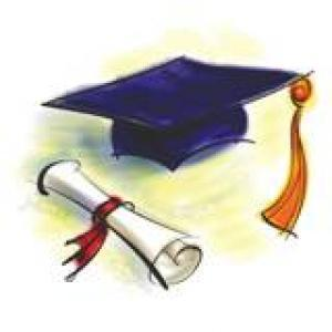 Graduation Blessings