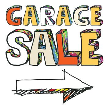 St. Stephen Annual Garage Sale