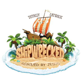 "Vacation Bible School - ""Shipwrecked"""