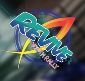 RIVIVE Youth Rally