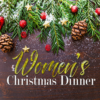 Women Society's Christmas Dinner